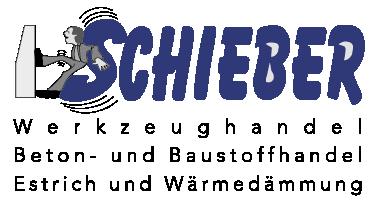 Christoph SCHIEBER - Estrich- und Bodenlegermeister | Hochwertige Betonwaren und Baustoffe von ausgewählten Markenlieferanten. Werkzeughandel, Betonhandel, Baustoffhandel, Estrich und Wärmedämmung - Oberösterreich